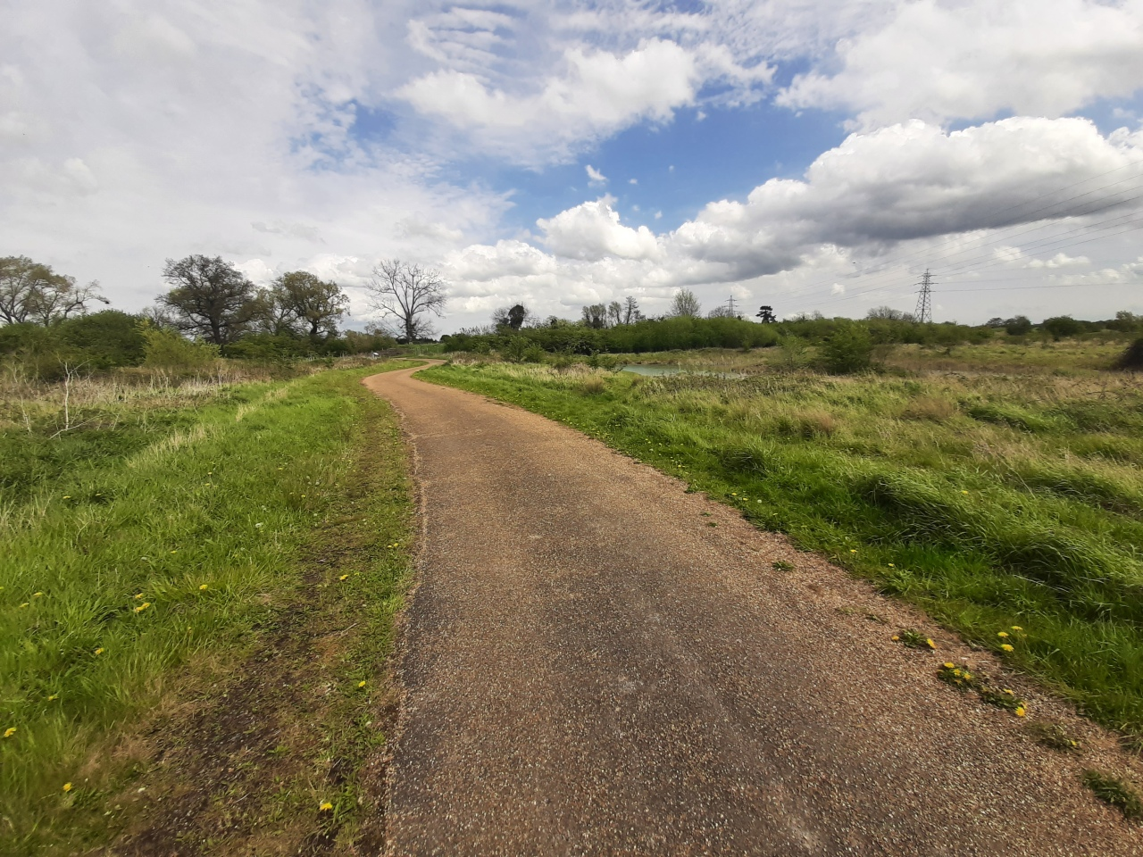 Cycling to Ely via National CyclingRoutes